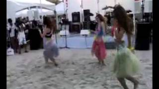 HuA hiN KiTebOaRd wOrLd cUp 2010 dancE Thumbnail
