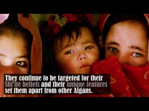 Who are Afghanistan's Hazara?