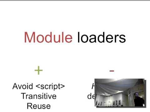 h-ubu : modulariser votre JavaScript