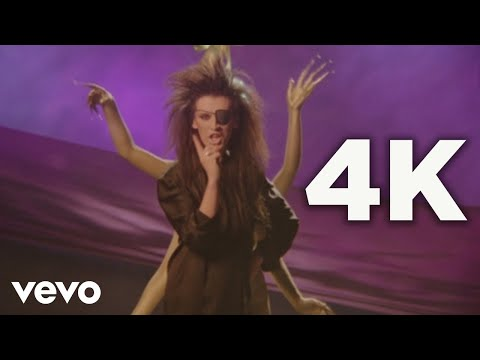 Dead Or Alive - You Spin Me Round (Like A Record) [Official 4K Video]