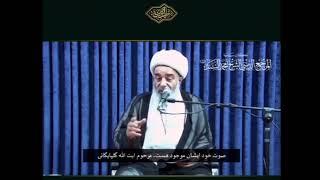 إقـامـة الـعـزاء لـدفـع الـبـلاء  |  بصوت المرجع الديني الكبير السيد الكلبيكاني  |  الشيخ محمد السند