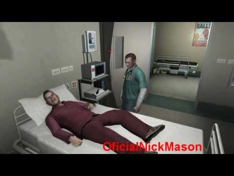 The Doctor Niko Bellic