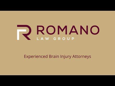 Experienced Brain Injury Attorneys - Personal Injury Lawyer Eric Romano