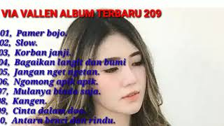 VIA VALLEN ALBUM TERBARU 2019