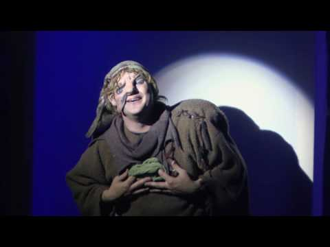 """Dennis DeYoung's """"With Every Heartbeat"""" from the Hunchback of Notre Dame the Musical"""