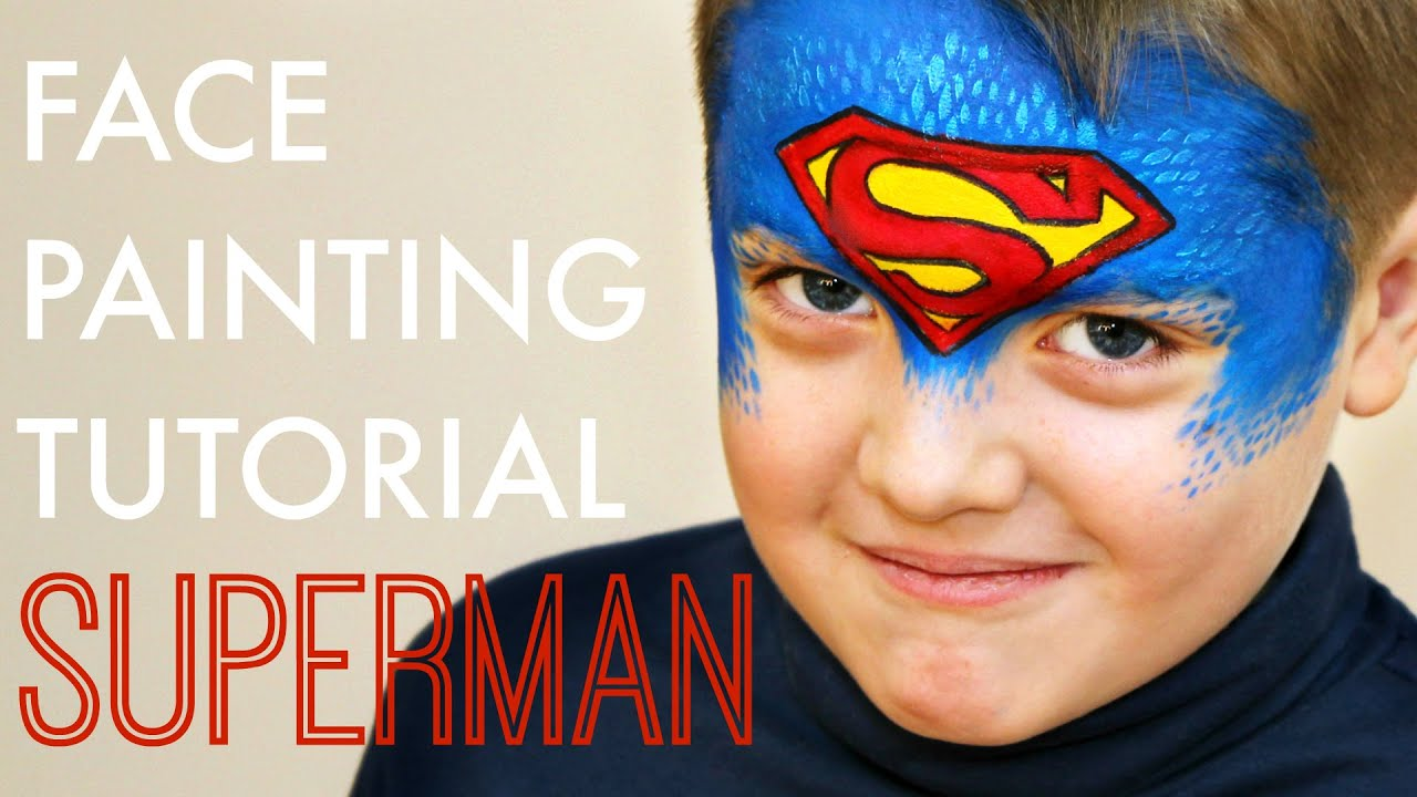 Super easy face painting ideas