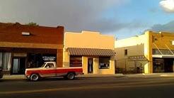 Downtown Willcox, Az