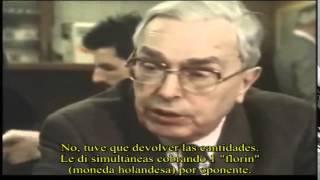 Ajedrez - Dr. Max Euwe (1979) sub español