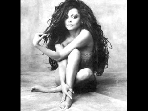 Diana Ross - I'm Coming Out (Nile Rodgers Intro)