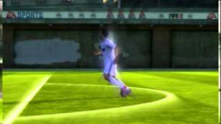 Fifa 11 - Skills tutorial PC