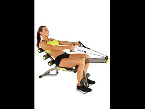 Wonder Core 2 - 6-in-1 Ab Sculpting System