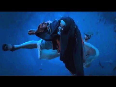 Odiyan Movie Fight Scene | Mohanlal | Peter Hein | Shrikumar Menon
