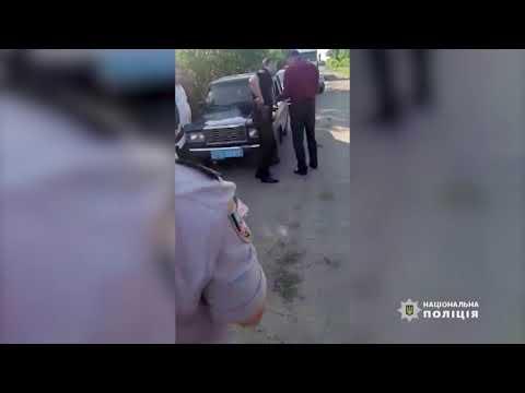 На Вінниччині пограбували пенсіонера
