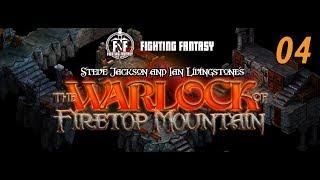 Fighting Fantasy: The Warlock of Firetop Mountain 04