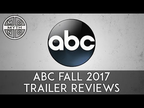 ABC - Fall 2017 Trailers - Review