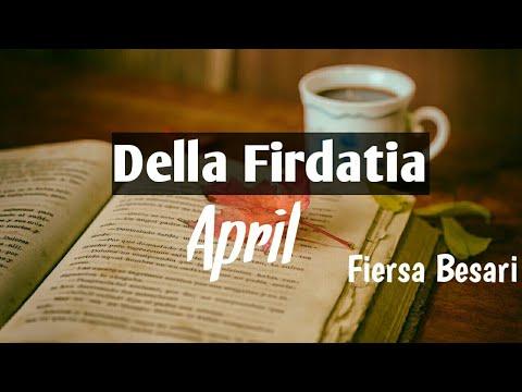 lirik-april-by-fiersa-besari-(cover-by-della-firdatia)