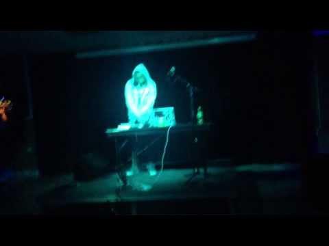 Jack Deezl Live [Glitch Squad]