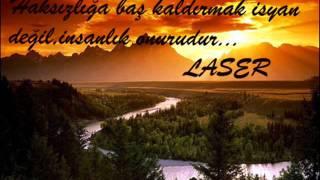 laser - Dersim'in Haylaz cocuğu (laser&firari)