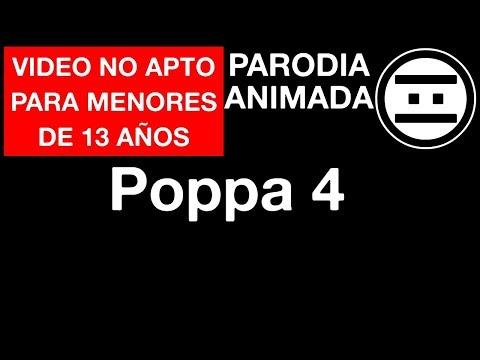 Poppa Peg 4 (Parodia) Dia Lluvioso (#NEGAS)
