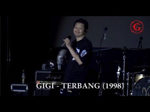 GIGI - Live Konser Bersama Bukalapak (2018)