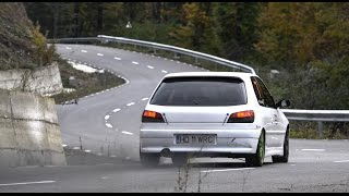 Peugeot 306 1.9 TD - Rally - Launch