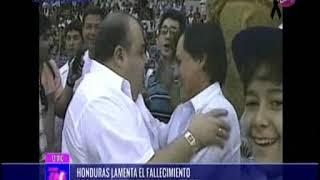 Tvc Toque De Relly- La Partida De Don Rafael Ferrari, El Coarzón De León