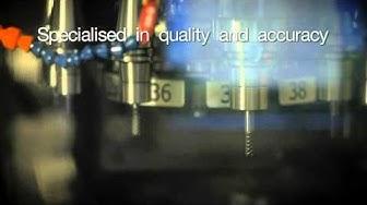 Fodesco - Custom Manufacturing (E)
