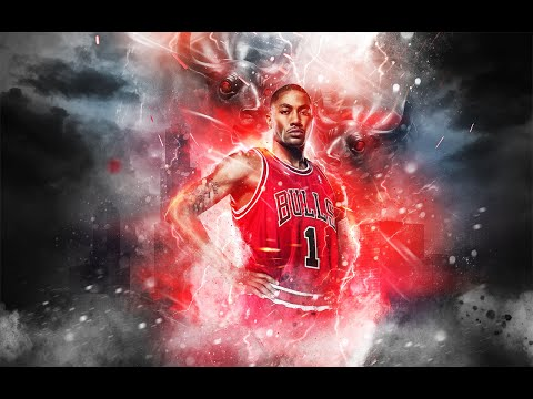 NBA 2k15 Team Overview | Chicago Bulls | The Big 3 ( D.Rose + Pau + Noah)