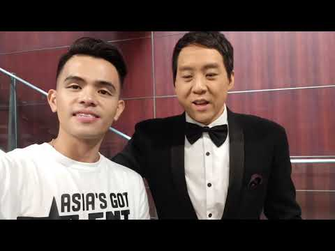 Neil Llanes | Beatbox + Singing with Richard Poon