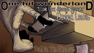 one hit wonderland i love you always forever by donna lewis