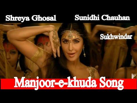 MANJOOR-E-KHUDA Song Making|| Shryea Ghosal|Sunidhi Chuhan