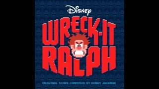 When Can I See You Again - Owl City HD (Wreck It Ralph Soundtrack) Video