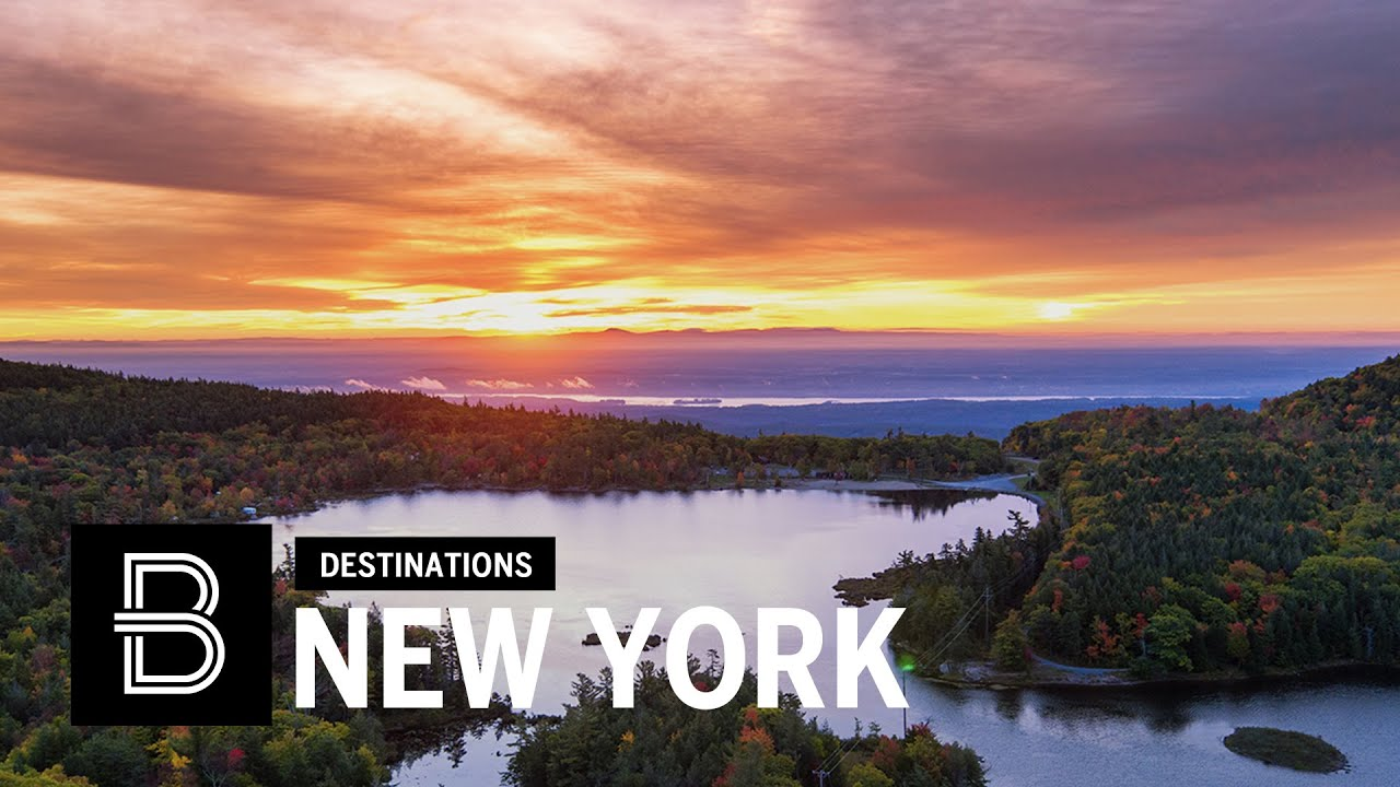 Beautiful Destinations: Catskills, New York