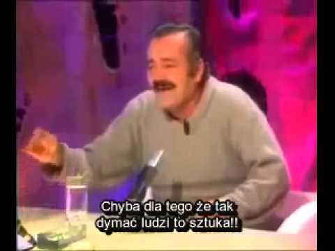 ErdoL - Meksyk śmieje się z ZAiKS-u 2015 (Radio Television de Andalucia)