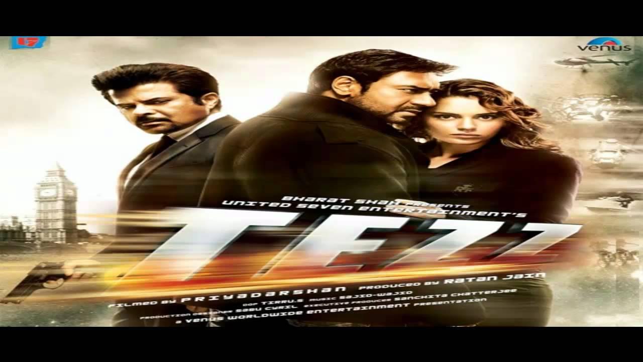 Tere Bina (Sad Version) orignel Full song movie Tezz - YouTube  Tere Bina (Sad ...