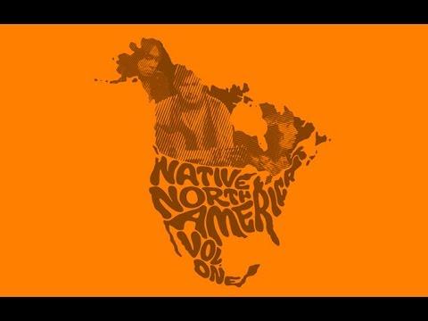 Light In The Attic Docs Presents - Native North America (Vol. 1)