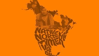 Light In The Attic Docs Presents - Native North America (Vol. 1)