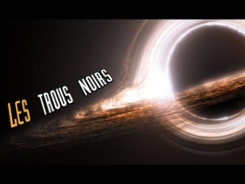 Troublants Trous Noirs - #LeSOW 4