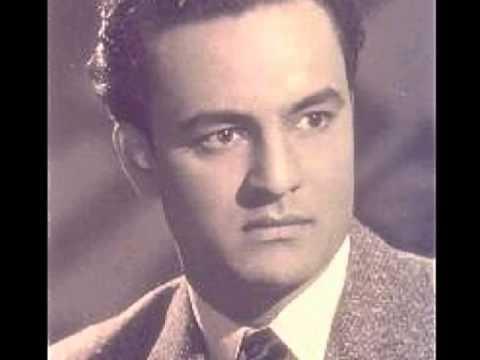 mukesh .. tribute to mukesh chand mathur..ruk ja o jane wali ruk jaa (audio)