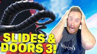 Jouer MackJack's Slides - Doors Escape Maze 3 en mode créatif Fortnite! Code de carte inclus!