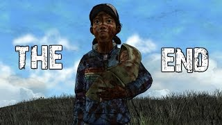 The Walking Dead Season 2 Gameplay Walkthrough: The End (PC)