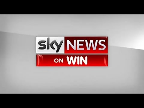 Sky News on WIN - 30 Second Promo (September 2018)