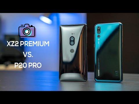 Xperia XZ2 Premium has poor camera for PHOTO - Support forum