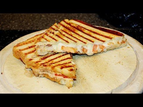 rezept:-thunfisch-sandwich-aus-der-pfanne---schnell-&-einfach-selber-machen