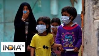 COVID-19: Death toll reaches 2663 in China, Kuwait confirms 1st case