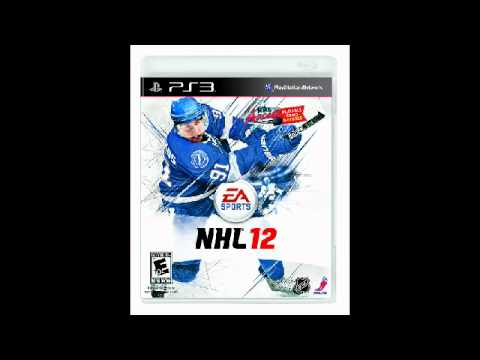 NHL 12: ELO - Don't Bring Me Down