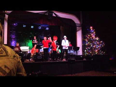 Lyons HS Jazz Band Snowmiser Heatmiser Song