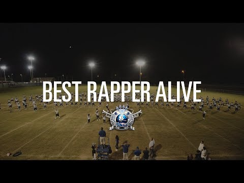Best Rapper Alive | Tennessee State University