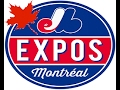MLB - The Colorful Montreal Expos [FULL DOCUMENTARY]