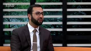 بامداد خوش - کلید نور - ادامه ترجمه و تفسیر سوره لقمان آیه ۱۳ با محمد اصغر وکیلی پوپلزی